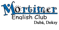 Logo Mortimer English Club