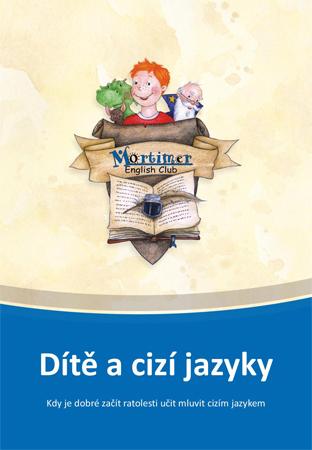 Dítě a cizí jazyky - ebook zdarma
