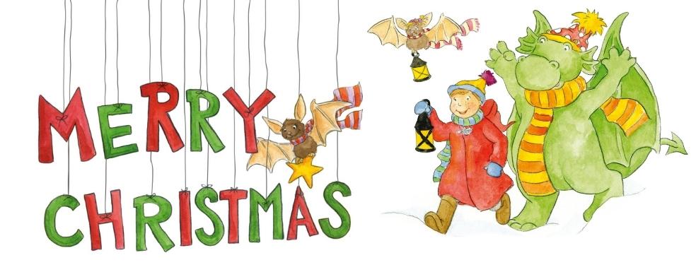 Veselé Vánoce přeje Mortimer English Club