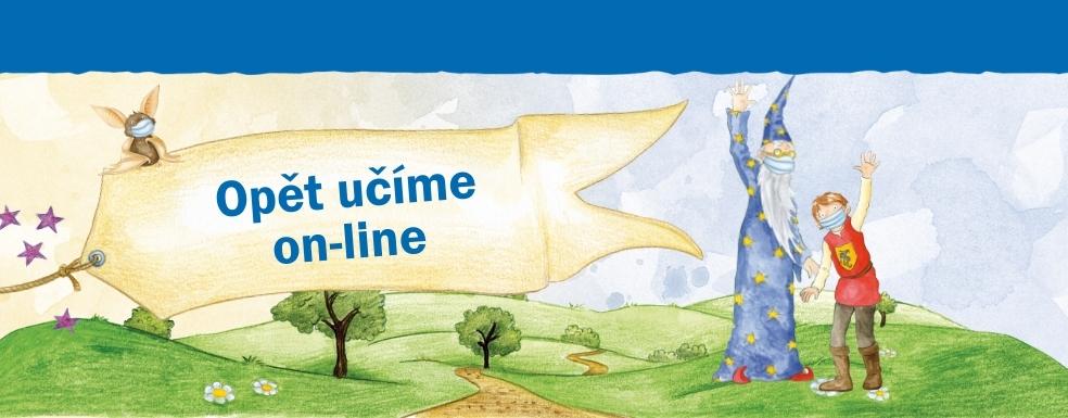 Online výuka angličtiny pro děti a dospělé