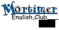 Logo Mortimer English Club